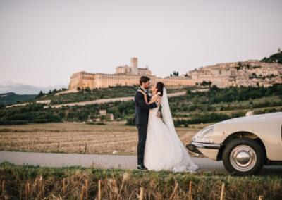 Sposi Assisi Umbria