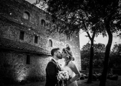 Castello di Rosciano Sposi
