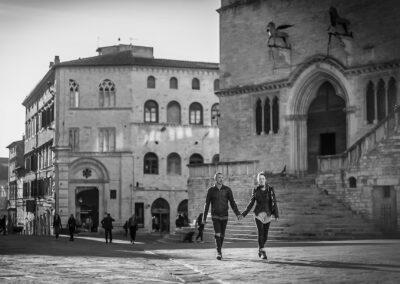 Perugia fidanzati