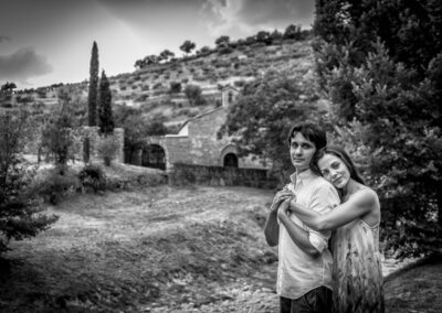 Fidanzati Assisi