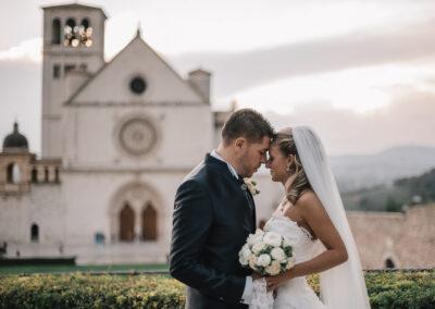 Sposi Assisi