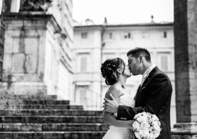 Sposi centro storico Perugia