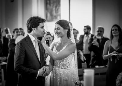 Sposi rito religioso