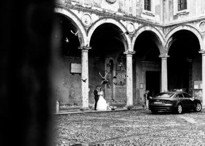 Sposi San Pietro perugia