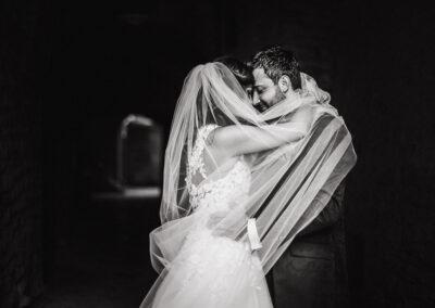 Sposi matrimonio Spello