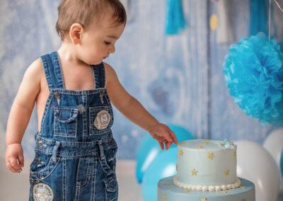 Foto primo Compleanno