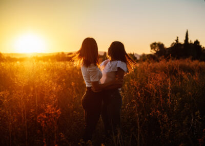 sister tramonto
