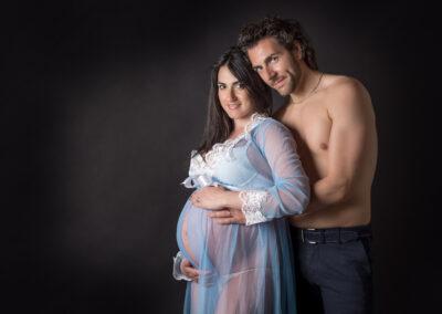 gravidanza foto insieme